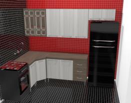 cozinha Bruna - loja 28