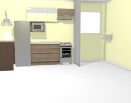 cozinha nanda
