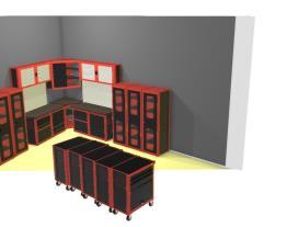 SP4 - Sala de ferramentas