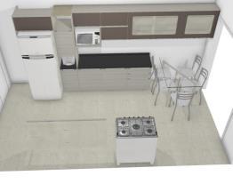 Cozinha de Gracinha 2