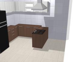 Cozinha Sarah