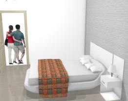Chambre double - Mooble
