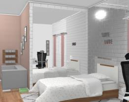 apartamento para adolecente