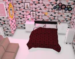 quarto de um sonho