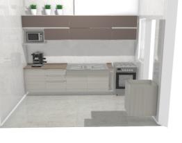projeto cozinha fabiola