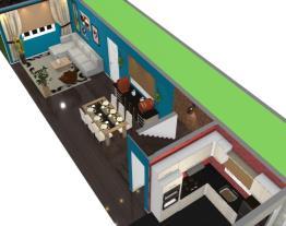 Mada Casa baalbek morato piso salas cozinha