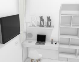 Renata's bedroom