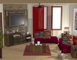 sala casa 27