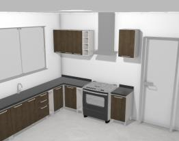 Cozinha Nico