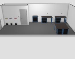 MD lab. mec