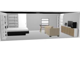 Projeto Novo quarto