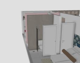 Apartamento teste 1