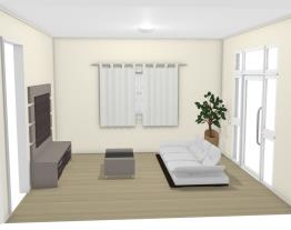 Sala - Casa Nova