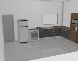Cozinha Vó