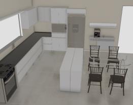 Cozinha Bel