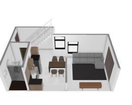 casa 1 piso