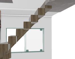 Meu projeto Divicar - Escada