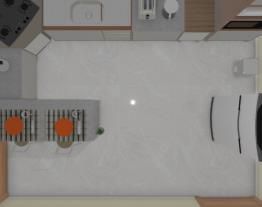 Meu projeto cozinha Trio