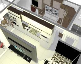 Apartamento Unitá You Modulados191