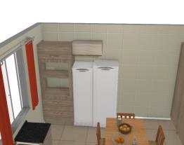 Cozinha 4 de casa