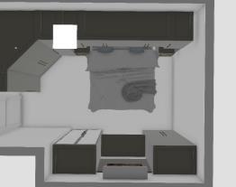 dormitorio henn