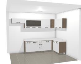 Cozinha Sense - Dona Juraci