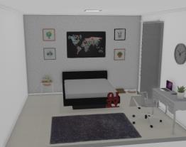Meu projeto Leroy Merlin - quarto