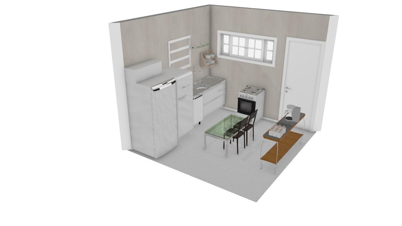 Cozinha - Natália2