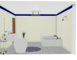 patricia banheiro