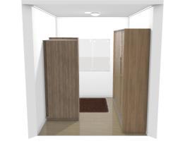 Closet / Escritório