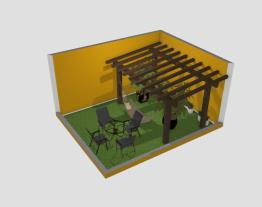 Meu projeto no Mooble Quintal