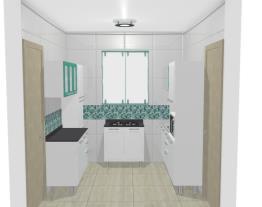 Cozinha Olívia