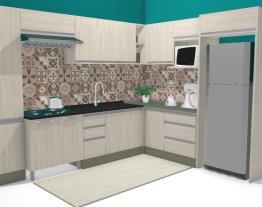 Cozinha Connect 12