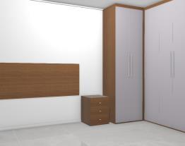 quarto novo