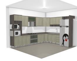 Cozinha Néia
