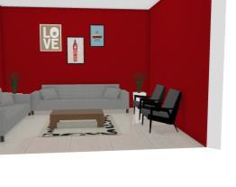 sala convencional
