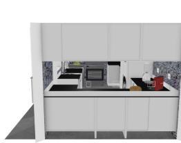 Cozinha open II