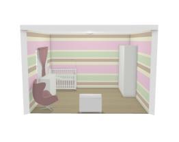 Meu projeto no Mooble quarto bebe