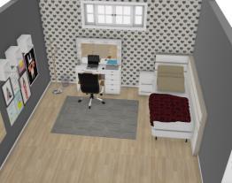 MEU quarto tumblr sozinha