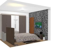 Dormitório Casal Lemos