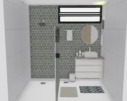 banheiro novo hhouse