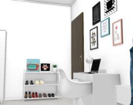 Projeto - quarto