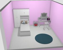 quarto da Anna