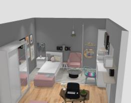 Projeto quarto 1