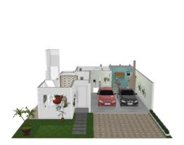Casa 1 - 1º andar