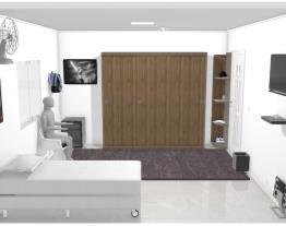 Meu projeto de quarto dos sonhos!!