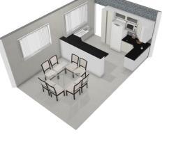 Cozinha Haroldo 12