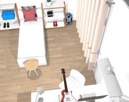 meu quarto!!!
