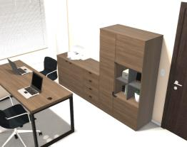 HOME OFFICE HUETE