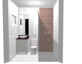 Banheiro 2 - Movelaria l Henrique Jacques Roisenberg
